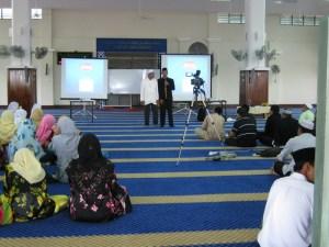 memberikan pelatihan sholat di kedah malaysia