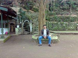 spiritual meditation training