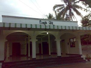masjid Alit jatinom