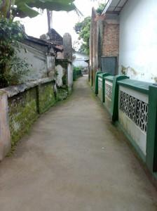 lorong jatinom